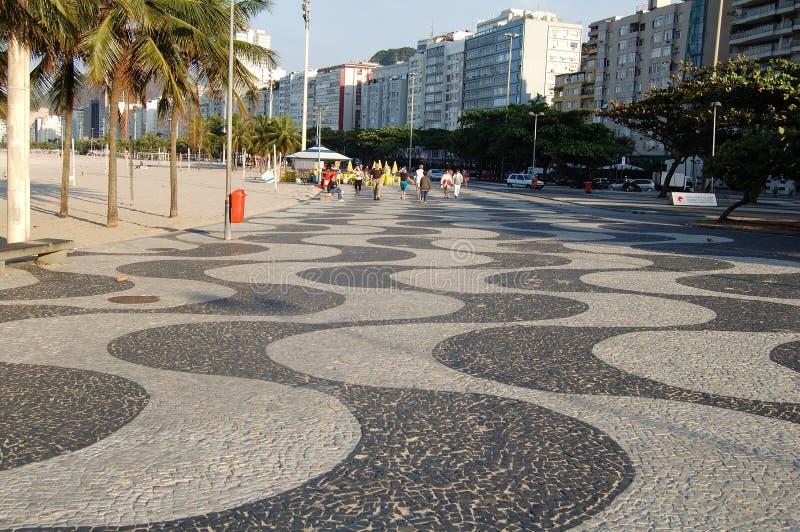 Download Copacabana stock image. Image of city, janeiro, vacation - 806057