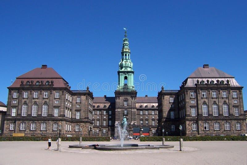 Copenhaga Sightseeing. foto de stock royalty free