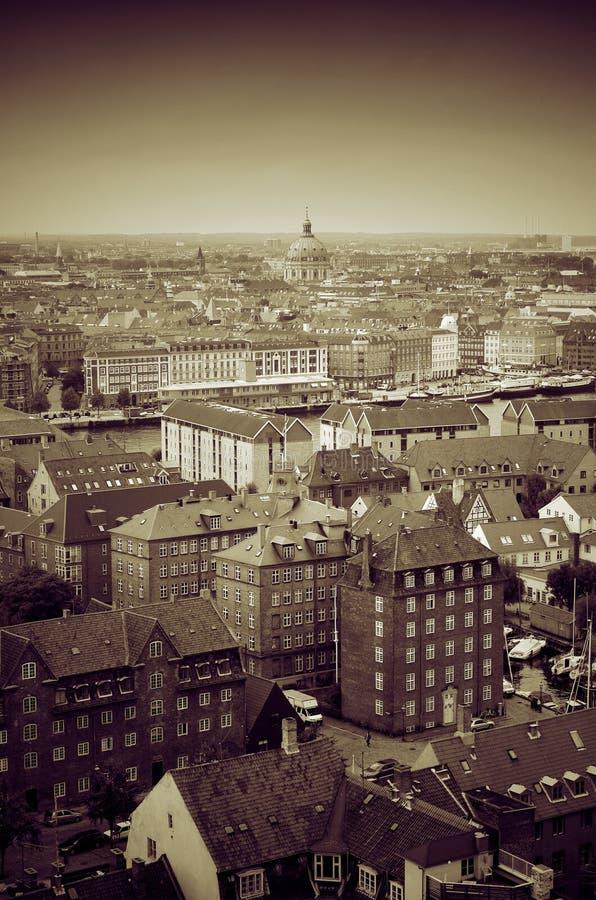 Free Copenhagen Royalty Free Stock Photos - 1511708