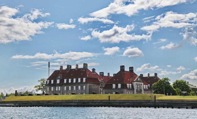Copenhagen royalty free stock images