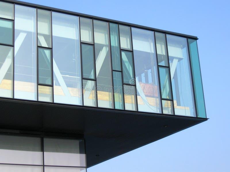 Copenhagen Architecture Royalty Free Stock Photos