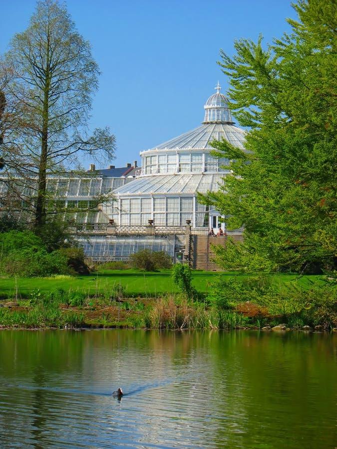 Download Copenhagen Botanical Garden Royalty Free Stock Photos - Image: 1720518