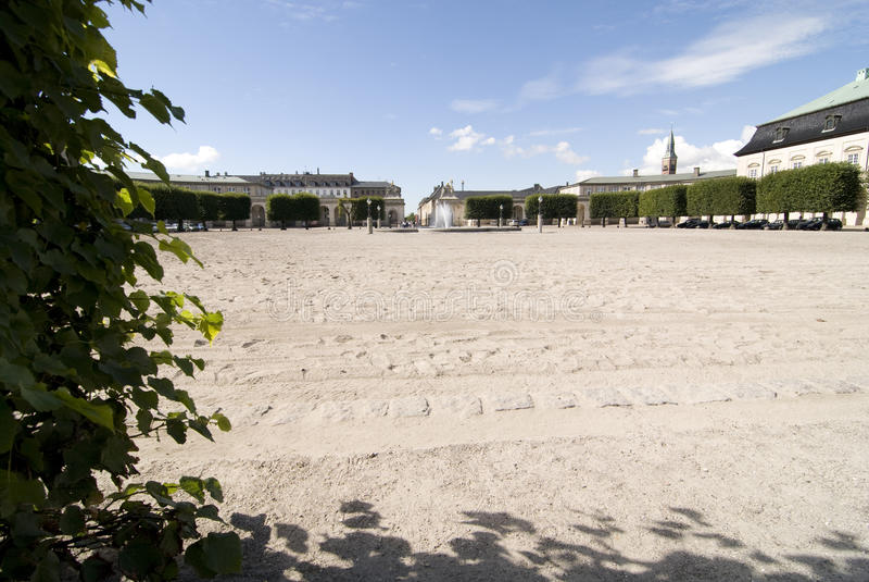 Download Copenhagen - Christiansborg Palace Stock Photo - Image: 17111458