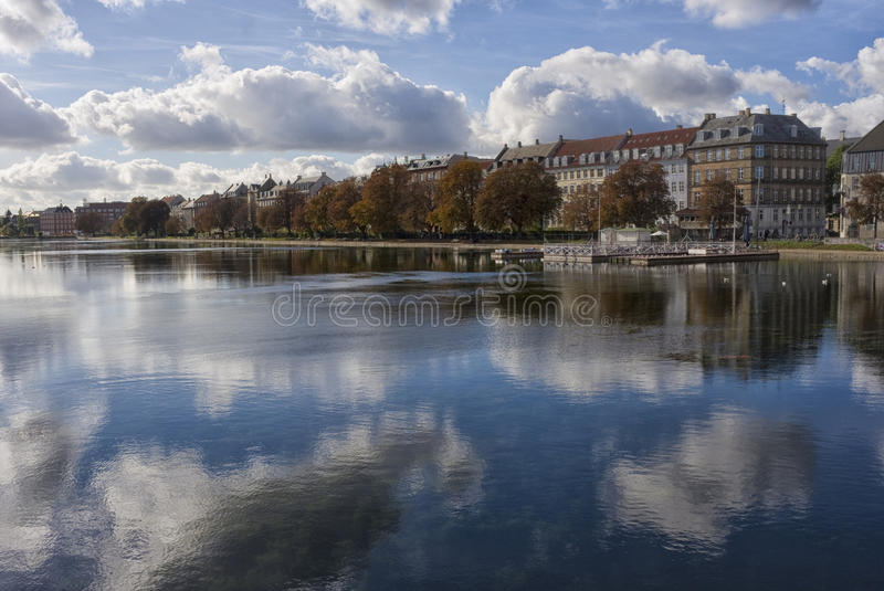 Download Copenhagen City stock photo. Image of building, daytime - 28959374
