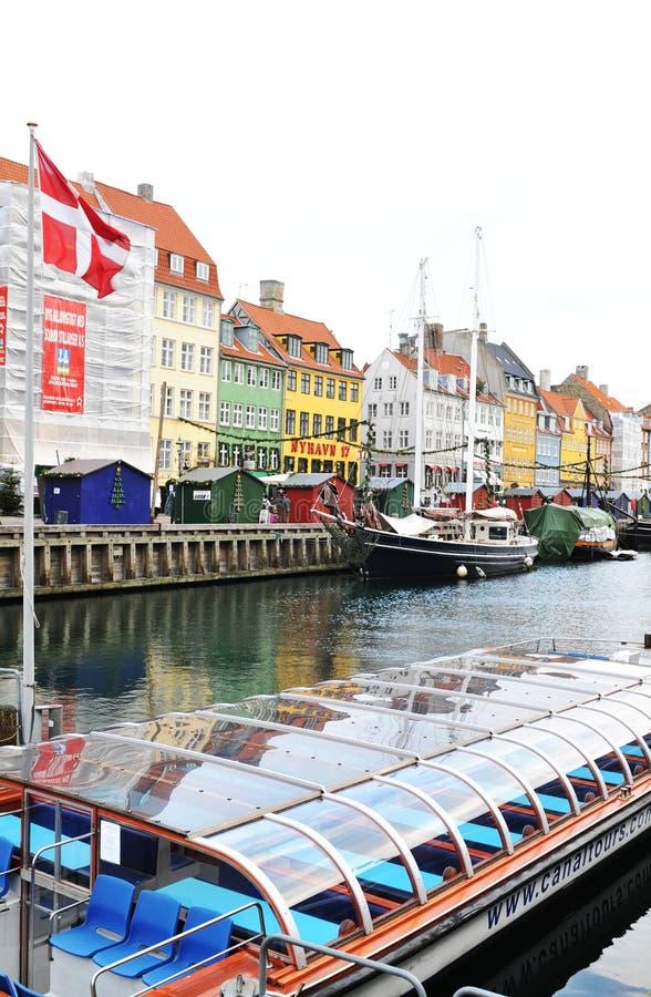 Copenhagen, Denmark stock photography