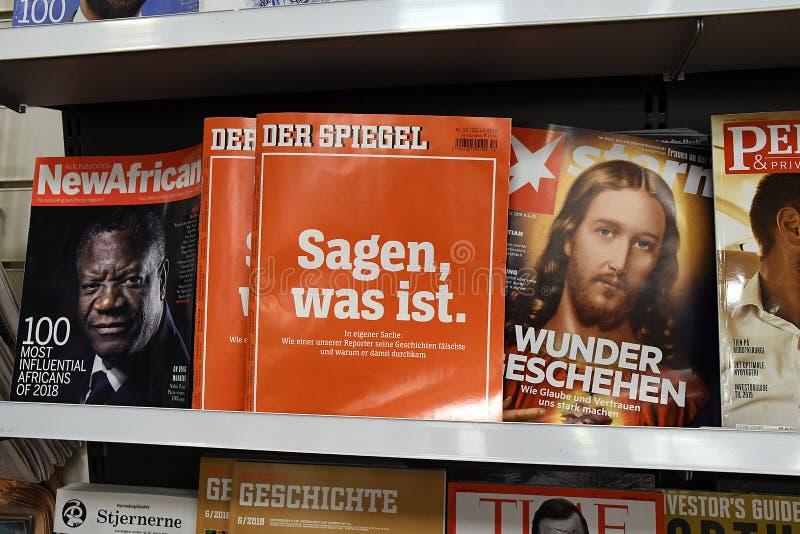 Spiegelnews