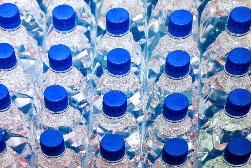 Coperchi dell'acqua immagine stock