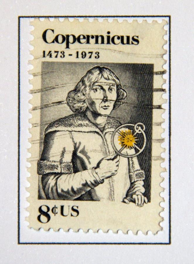 Copernicus stock fotografie