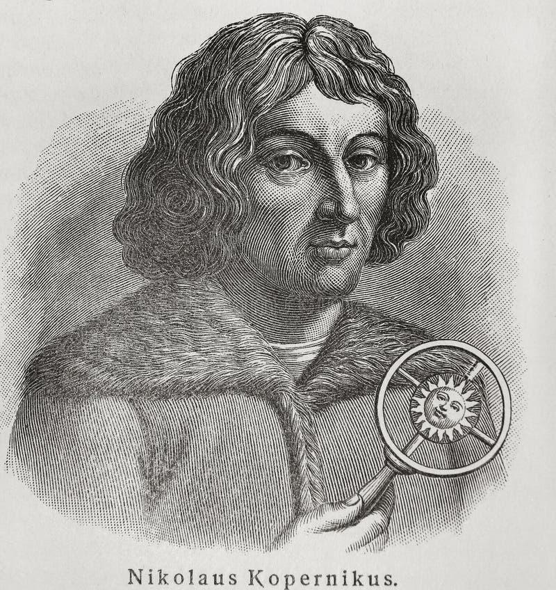 Copernicus van Nicolaus