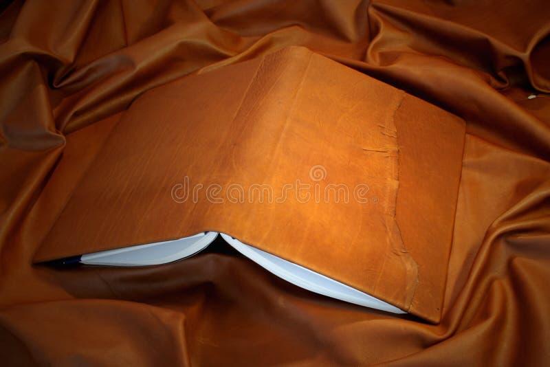 Copertina di libro fotografia stock