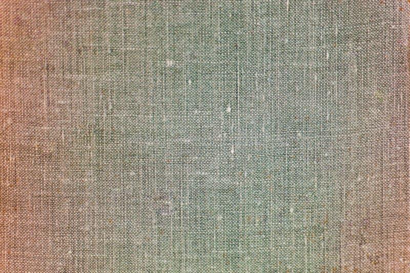 Copertina di vecchio libro, struttura d'annata immagine stock libera da diritti