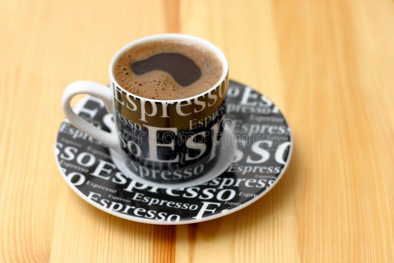 Download Copo de café foto de stock. Imagem de copos, casa, preto - 105462