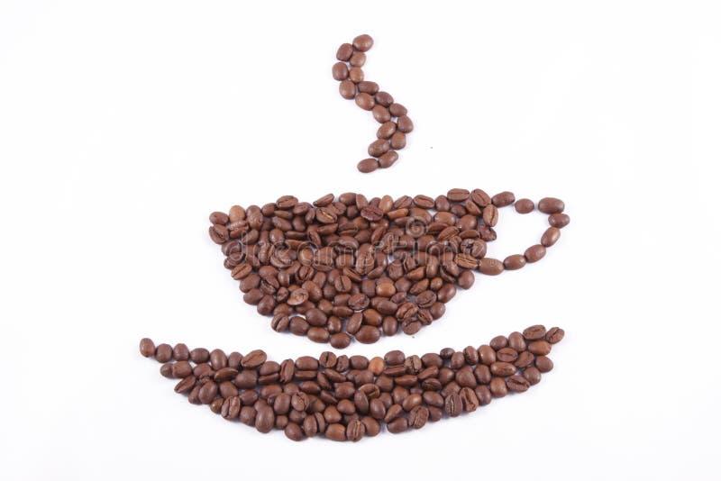 Download Copo de café imagem de stock. Imagem de aroma, sinal - 12801129