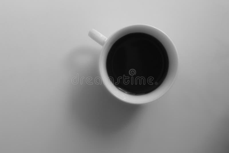 Copo de Coffe imagens de stock royalty free
