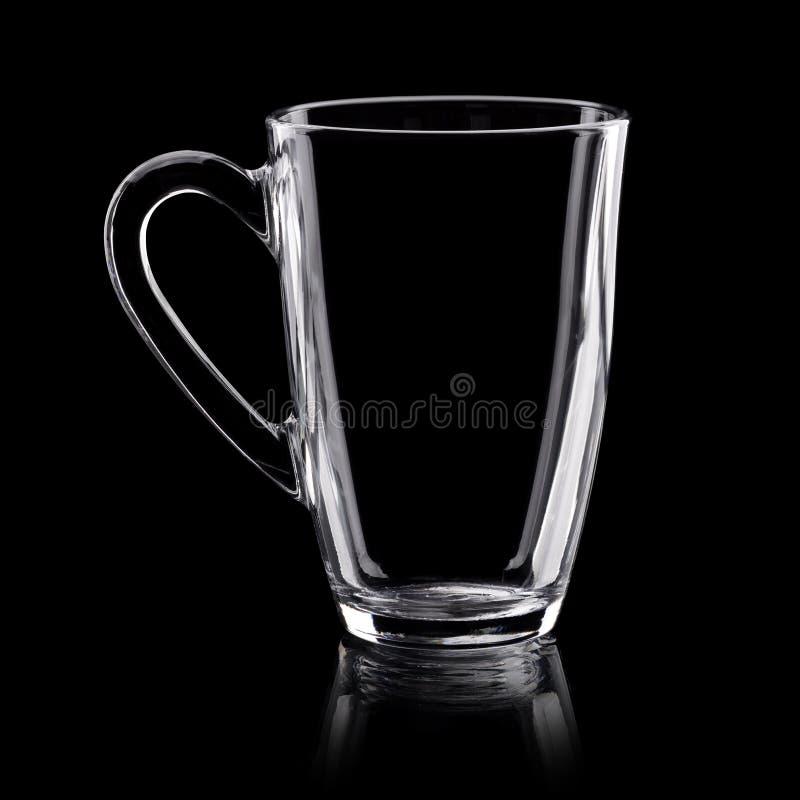 Download Copo de vidro foto de stock. Imagem de copo, bebida, transparente - 65576586