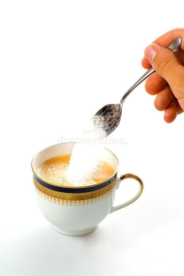 Copo do coffe fotos de stock