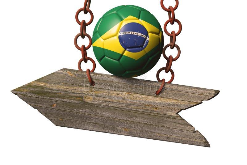 Coppa del Mondo illustrazione di stock