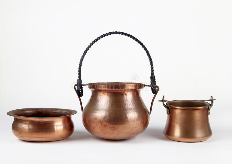 Download Copper stock photo. Image of copper, kitchen, metal, work - 16180254