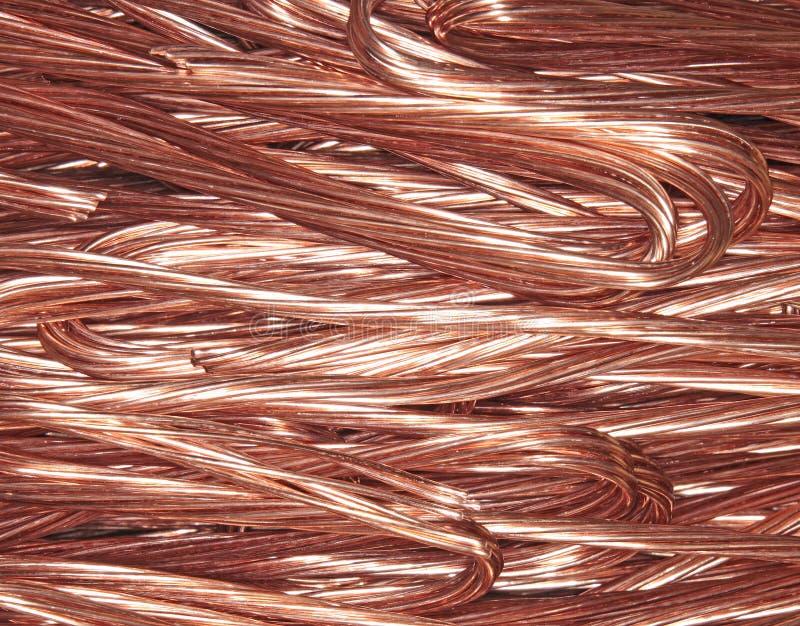 Copper01 库存图片