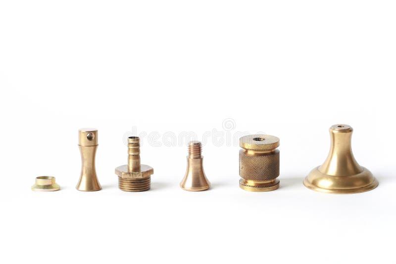 Copper casting parts