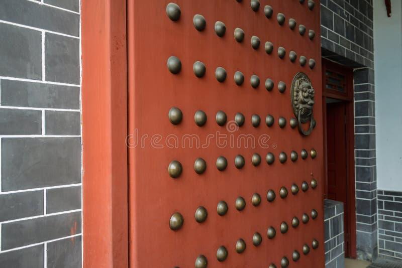 Download Copper Door Studs Of GateChengduChina Stock Image - Image of lion & Copper Door Studs Of GateChengduChina Stock Image - Image of lion ...