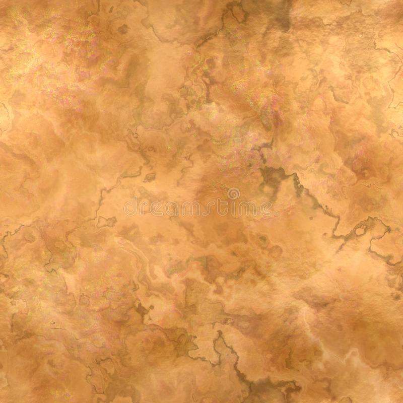 Free Copper Texture Royalty Free Stock Photos - 11409658