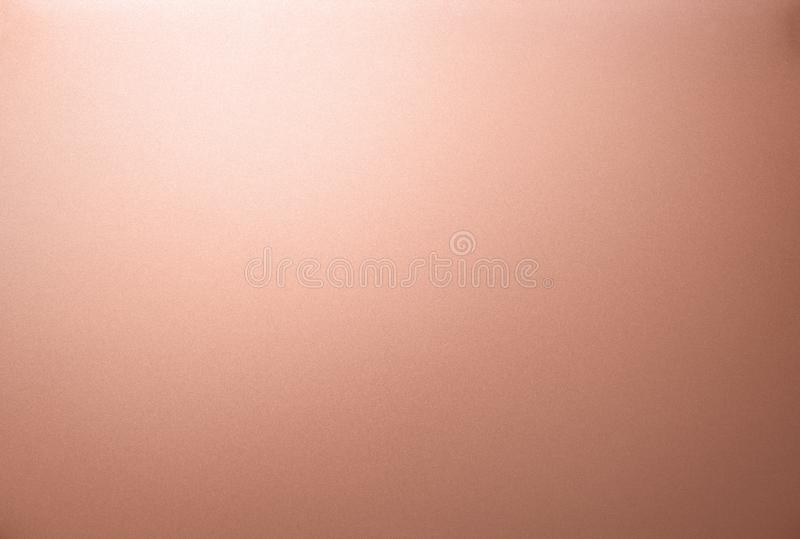 Copper texture. royalty free stock image