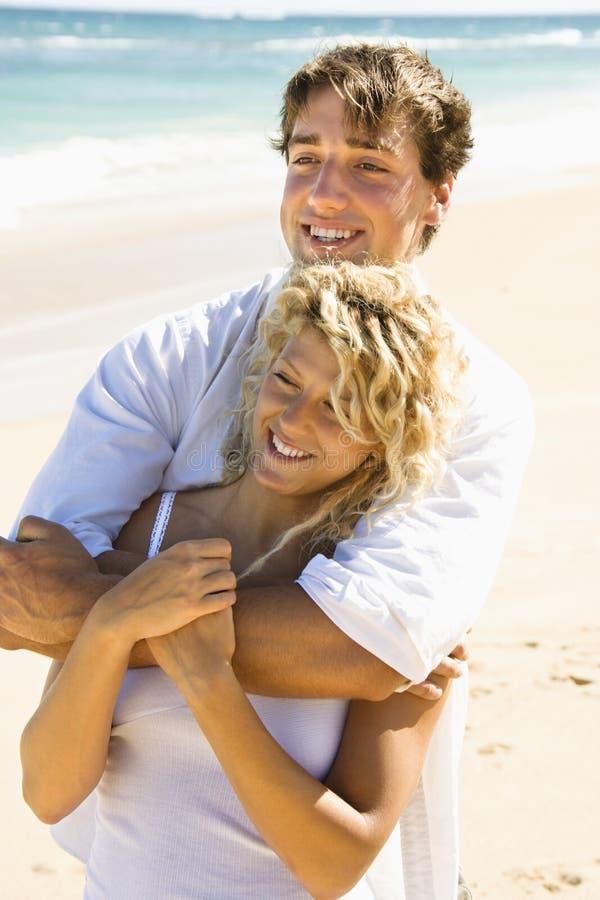 Coppie felici. immagine stock libera da diritti