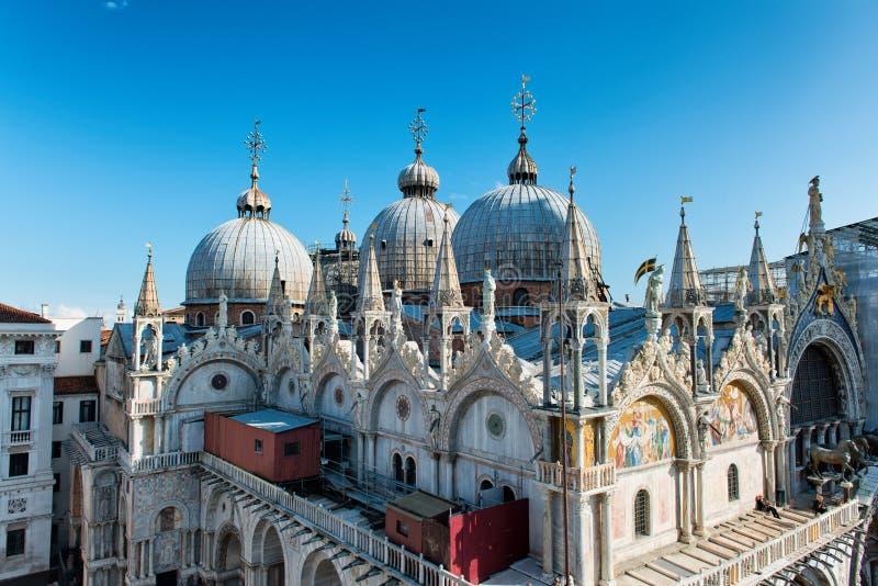 Copra i dettagli della basilica san marco venezia for Esterno basilica di san marco