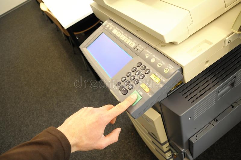 Download Copy machine stock photo. Image of printer, print, screen - 13623378
