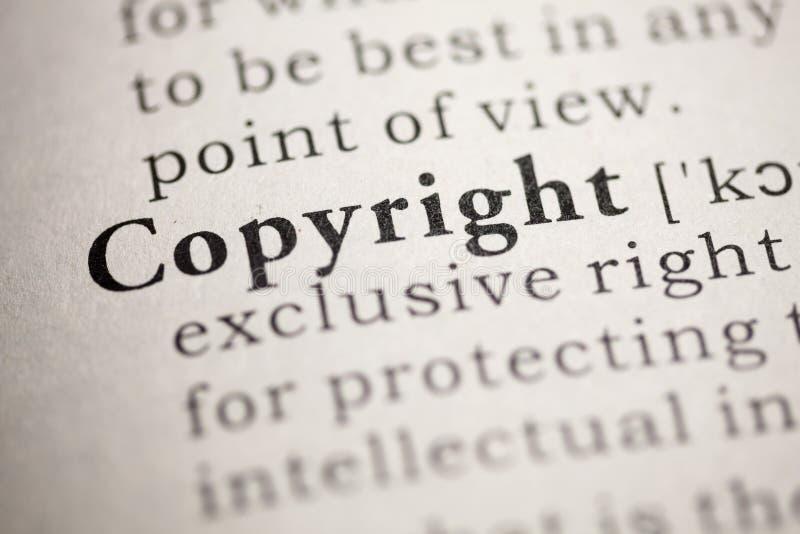 Copyright arkivbilder