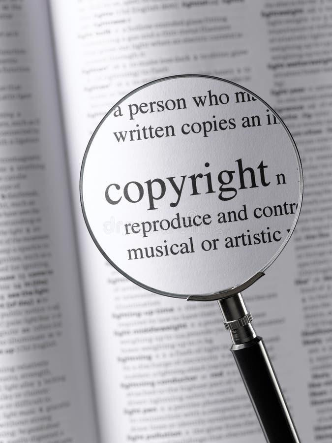 copyright immagine stock libera da diritti