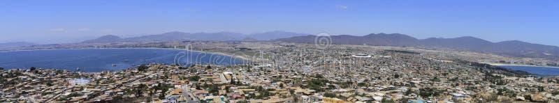 Coquimbo Cile immagini stock