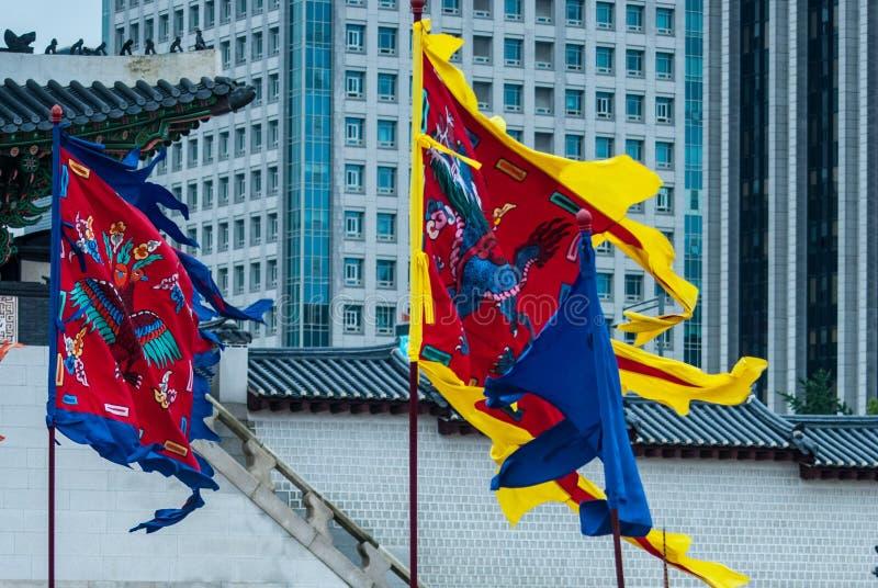 Corée stock photography