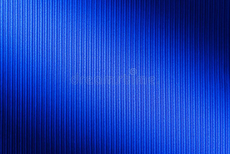 Cor azul do fundo decorativo, inclina??o diagonal da textura listrada wallpaper Arte Projeto fotos de stock