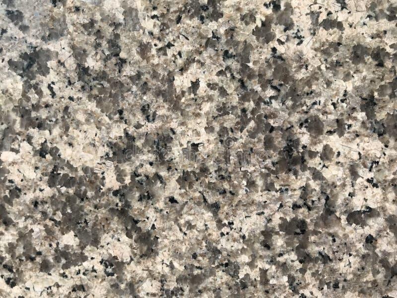 Cor branca e preta do detalhe de mármore abstrato da textura fotografia de stock royalty free