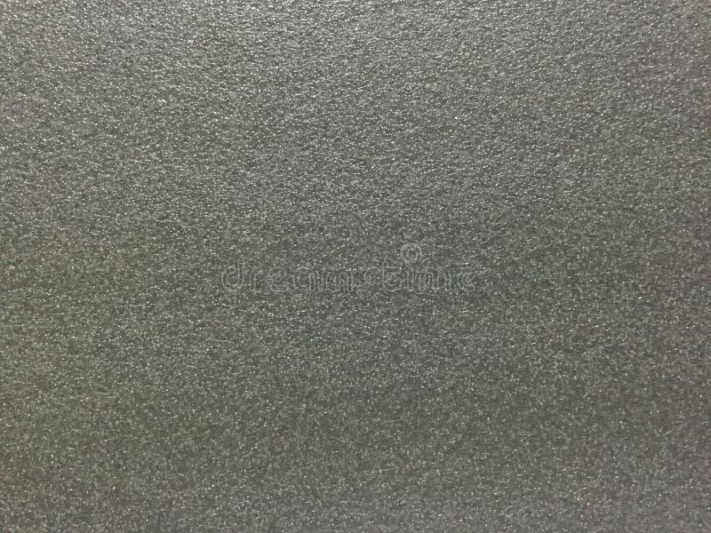 Cor cinzenta da imagem de fundo fotografia de stock