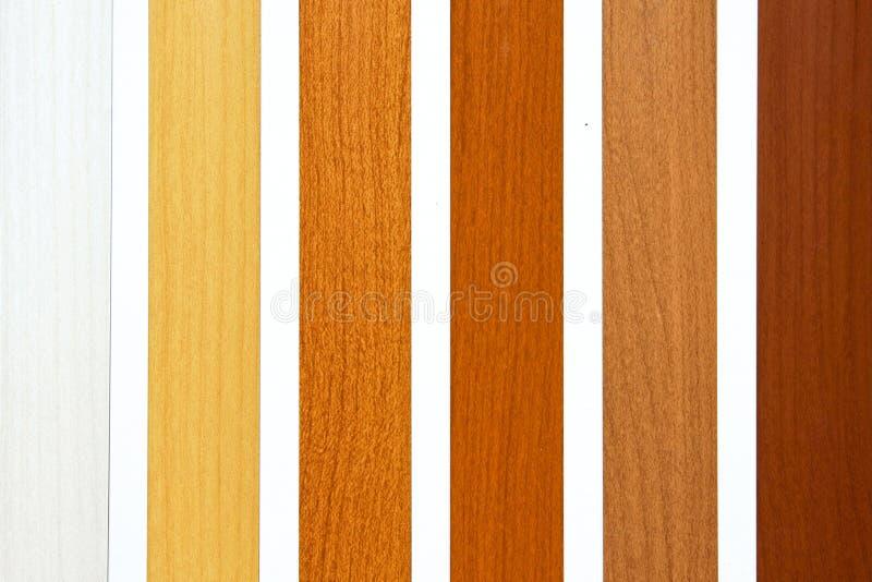 Cor de madeira fotografia de stock royalty free