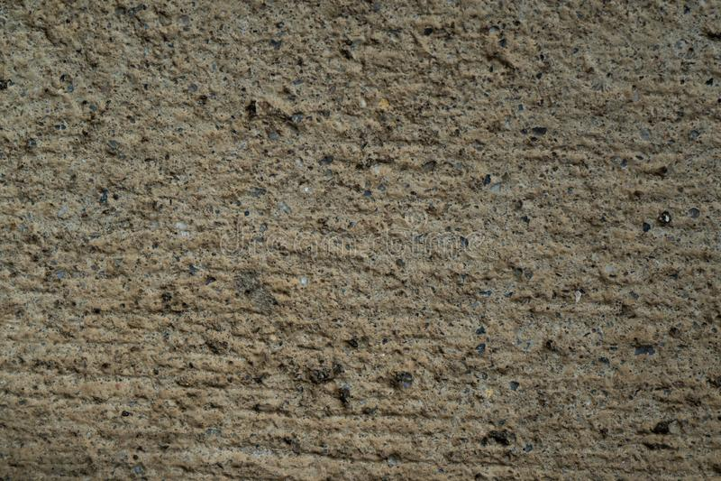 Cor de pedra do fundo do textur da parede foto de stock