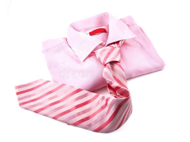 A cor-de-rosa é a cor foto de stock