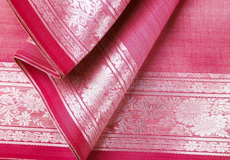 A cor-de-rosa projetou o fundo foto de stock royalty free