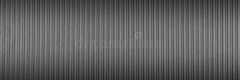Cor decorativa do preto do fundo, a branca, inclina??o superior e mais baixo da textura listrada wallpaper Arte Projeto imagens de stock royalty free