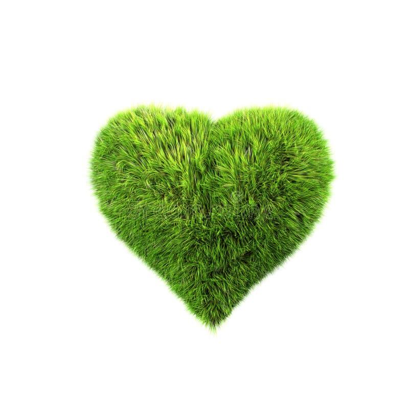 Coração do Valentim ilustração royalty free