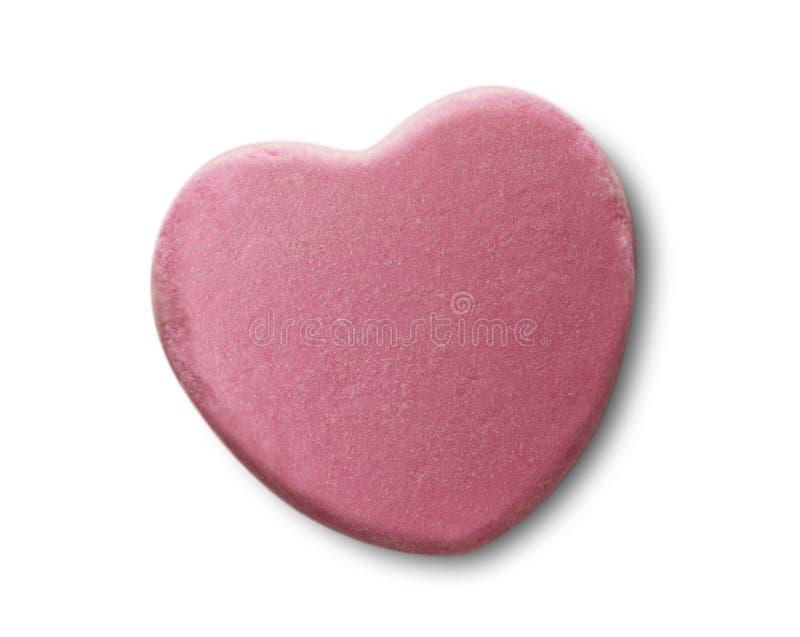Coração dos doces foto de stock royalty free