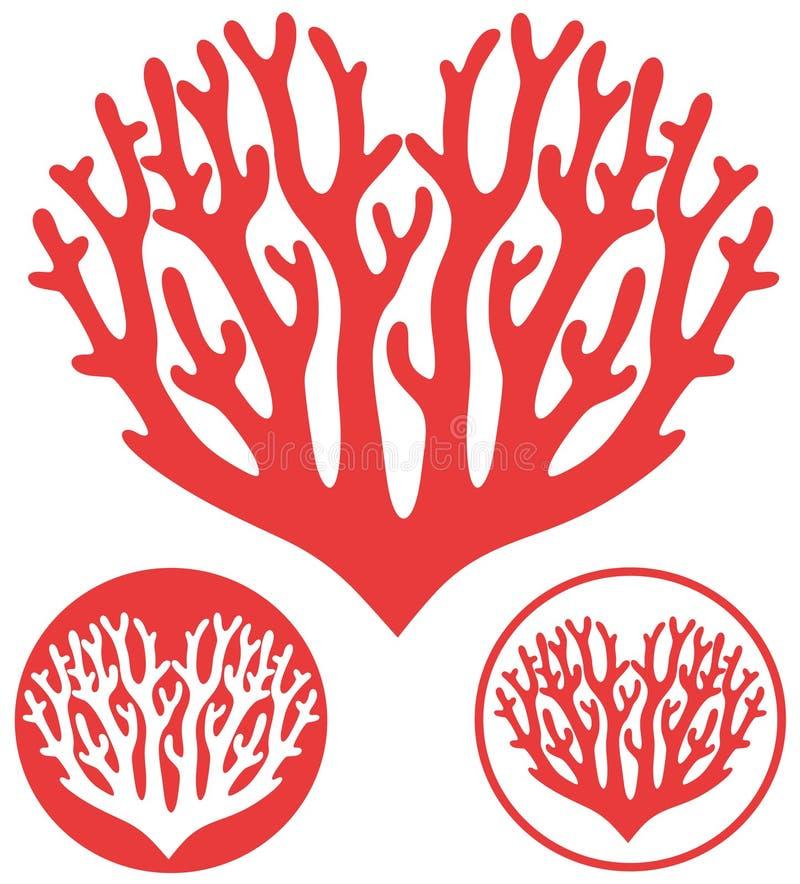 coral libre illustration