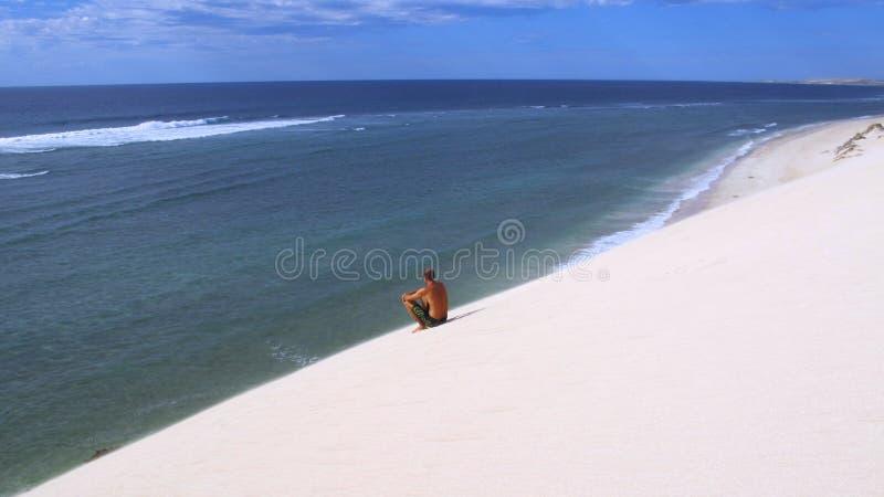 Download Coral Bay, Australia Occidentale Immagine Stock - Immagine di coral, spiaggia: 55362755