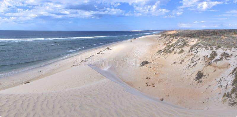 Download Coral Bay, Australia Occidentale Immagine Stock - Immagine di rosso, coastline: 55363949