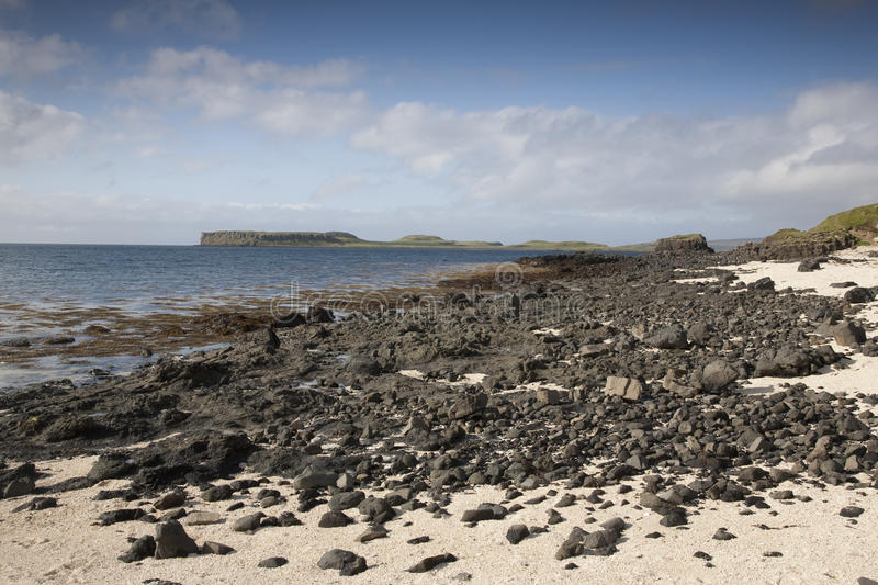 Download Coral Beaches; Waternish stock photo. Image of coast - 27913170