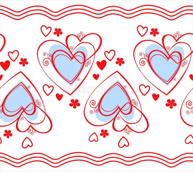 Corazón libre illustration