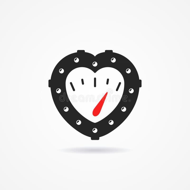 Corazón de Steampunk libre illustration